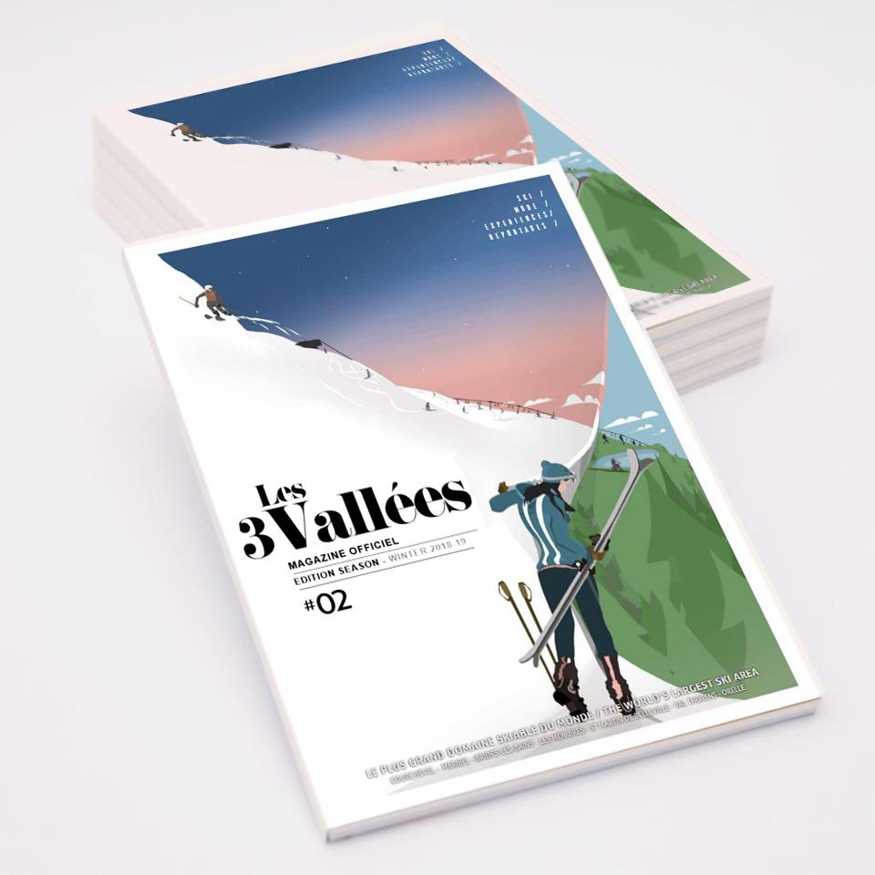 3 Vallées Magazine