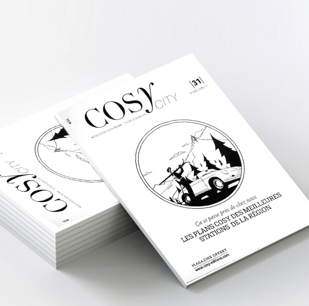 City CoSY