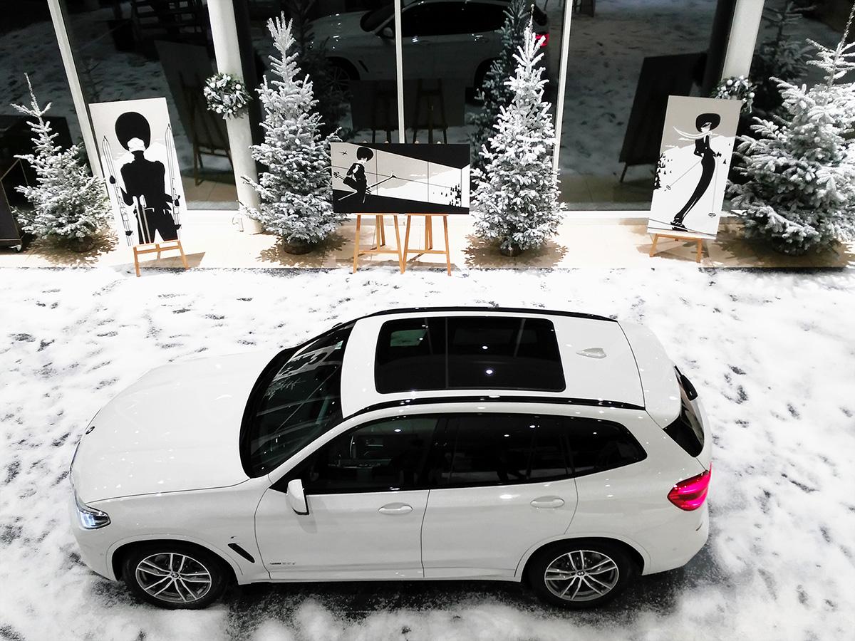 Tadef BMW C