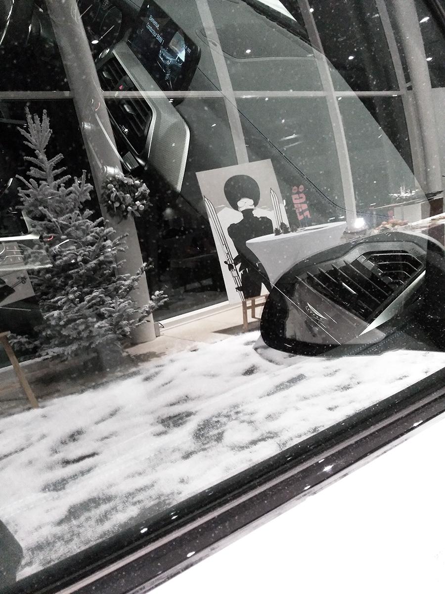 Tadef BMW E